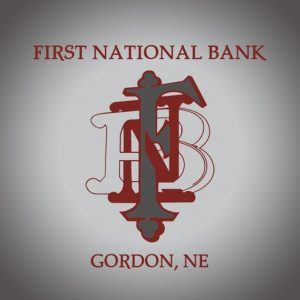 First National Bank of Gordon